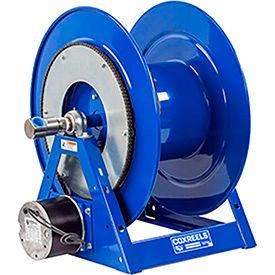Motor Driven Medium Pressure Hose Reels