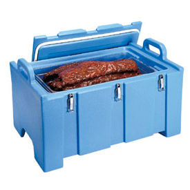 Top Loading Pan Carriers