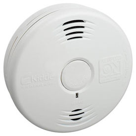 Smoke Alarms & Detectors
