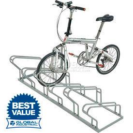 Global Industrial™ Low Profile Bike Racks