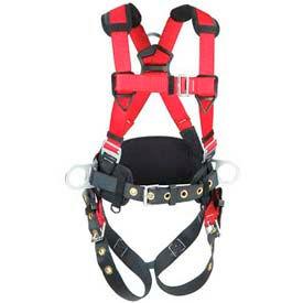Protecta® Fall Harnesses