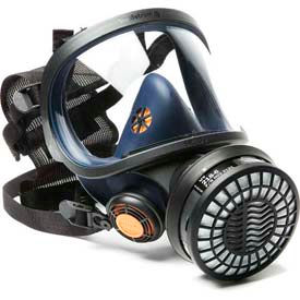 Sundstrom Half & Full Face Cartridge Respirators