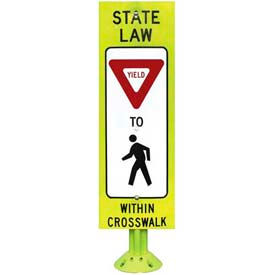 Crosswalk Sign Systems