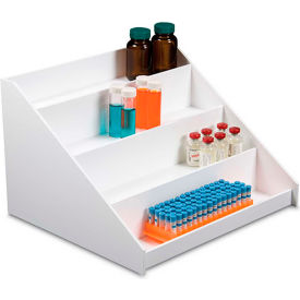 TrippNT™ Lab Shelf Stations