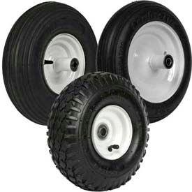 Martin Wheel Industrial & Outdoor Lawn Mower Equipment Tires & Wheels