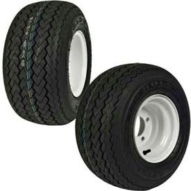 Martin Wheel Golf Cart & Utility Vehicle Tires & Wheels