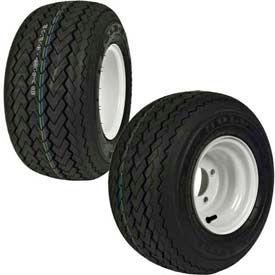 Martin Wheel Golf Cart & Utility Vehicle Tires & Wheels