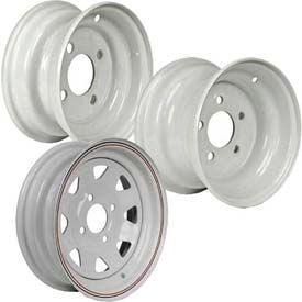 Martin Wheel Steel & Galvanized Steel Wheels