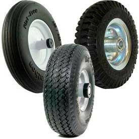 Marathon Flat Free Tires & Wheels