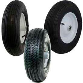 Caster Wheels, Cart & Lawn Mower Wheels | Global Industrial