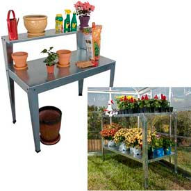Garden Shelving