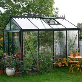 Royal Victorian Greenhouses