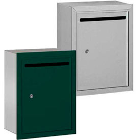 Mail Collection Boxes