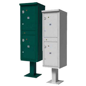 Valiant™ Outdoor Parcel Locker