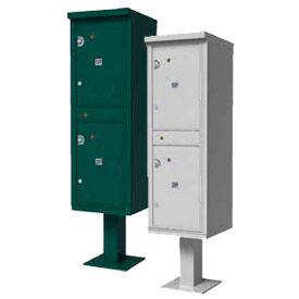 Valiant™ Outdoor Parcel Locker