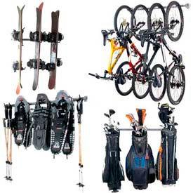 Garage and Sport Storage Racks