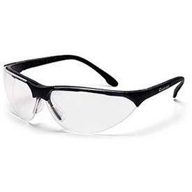 Pyramex - Half Frame Safety Glasses