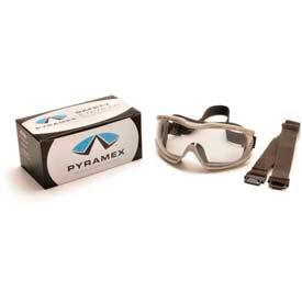 Capstone® Goggles