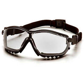 Pyramex Safety Goggles