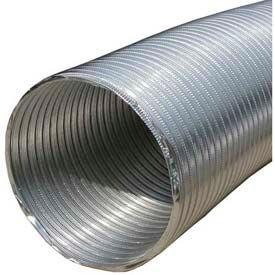 Speedi-Products Aluminum Flex Pipe