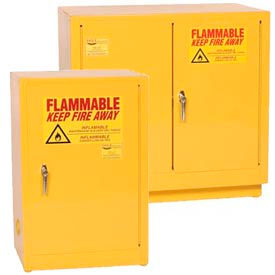Eagle Compact, Countertop, and Wall Mount Flammable Safety Cabinets