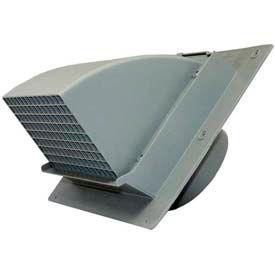 Speedi-Products Wall Caps