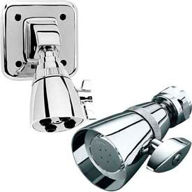 Speakman Institutional Showerheads
