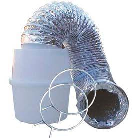 Speedi-Products Indoor Lint Trap Kit