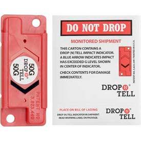 Drop-N-Tell® Indicators