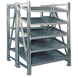 Schaefer - Steel Pick Shelving 78