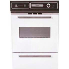 Summit Appliance Gas Wall Ovens