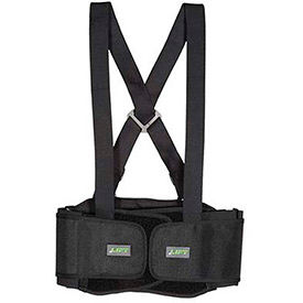Lift Safety Back Supports