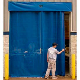 Goff's Bug Blocking Side Seal Doors