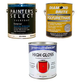 General Purpose Paints