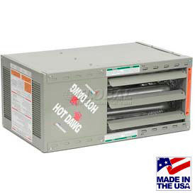 Modine Hot Dawg® Low Profile Gas-Fired Unit Heaters