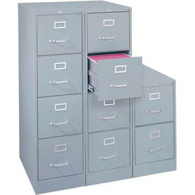 Hirsh Industries Vertical File Cabinets