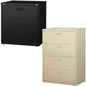 Hirsh Industries® - HL1000 Series® - Commercial Grade Lateral Files