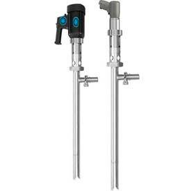 Action Pump Progressive Cavity Drum Pumps