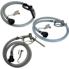 IBC Dispensing Hoses & Nozzles