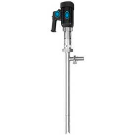 Progressive Cavity Pumps for IBC's & Totes