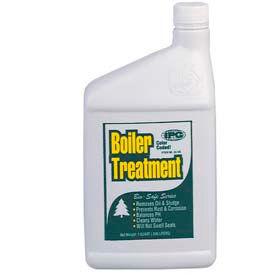 Boiler System Treatments & Sealants