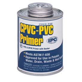 CPVC-PVC Primers™