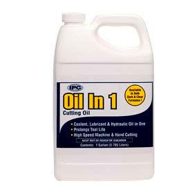 Oil-In-One™ Cutting Oils