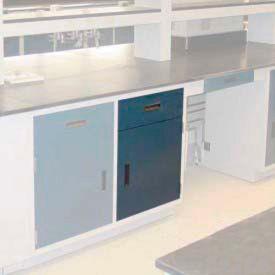 Lab Design Laboratory Base Cabinets