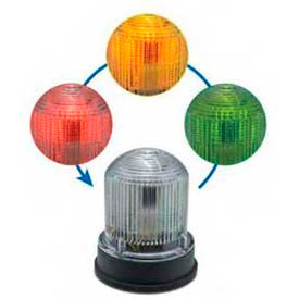 Xtra-Brite LED Random Flash Pattern Beacons