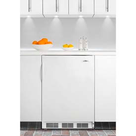 Summit Built-In ADA Compliant Refrigeration-Freezer Commercial Units
