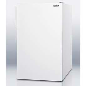 Summit Built-In Refrigerator-Freezer Commercial Units