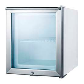 Counter Height & Compact All-Freezer Commercial Units