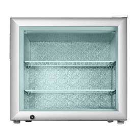 Summit Upright Display Commercial Freezer Units