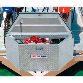Delta Trailer Tongue Truck Boxes